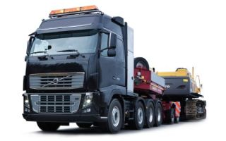 Доставка грузов по европейским направлениям