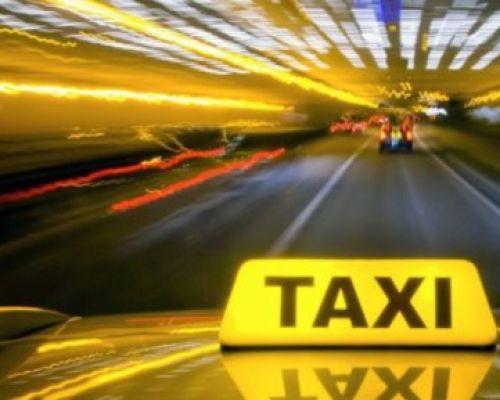 Prof.Taxi — портал для водителей такси