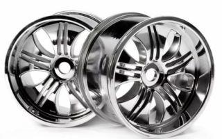 Как выбрать литые диски на Land Rover?
