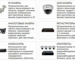 Где приобрести современные системы видеонаблюдения?