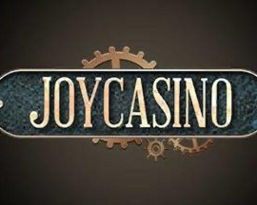 Лучшие игровые новинки от казино ДжойКазино