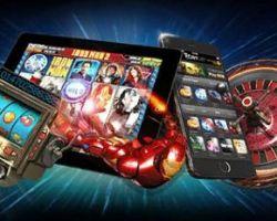 Игровые автоматы ждут вас в казино Вулкан