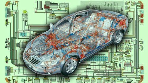 электрооборудование авто