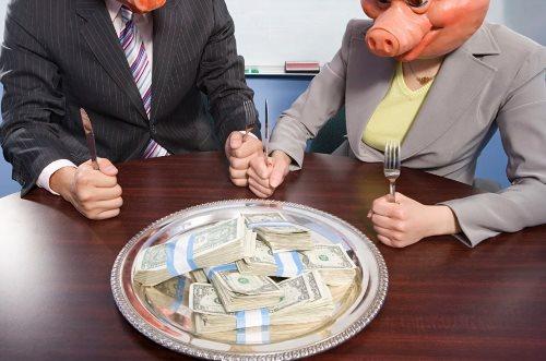 деньги еда