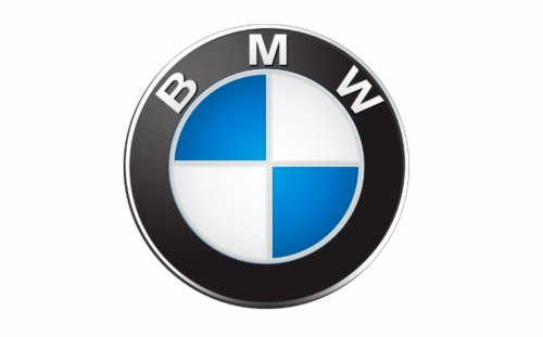 бмв лого